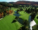 Escorted Tours New Zealand - Golf Course New Zealand