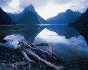 Self Drive Tours New Zealand - Milford Sound