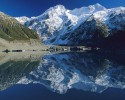 Luxury New Zealand Tours - Lake Mt Cook