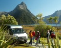 Escorted Tours New Zealand - Tailored Tours New Zealand