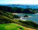 Cruises New Zealand - Kauri Cliffs Northland