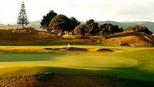 Paraparaumu Golf Course