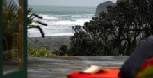 Bethells beach Cottages accommodation