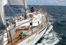 Bay of Islands sailing tours