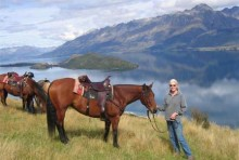 Queenstown horse riding tours