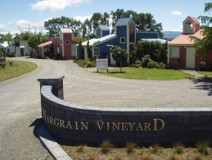 Margrain Vineyard and Villas, New Zealand