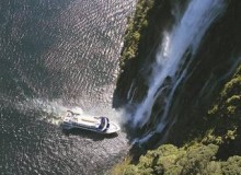 Milford Sound Nature Cruises
