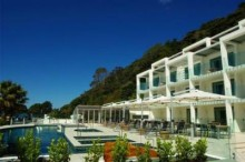 Paihia Beach Resort, Bay of Islands accommodation