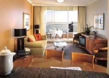 Quay West Suites, Auckland accommodation