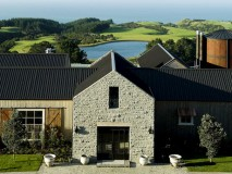 Cape Kidnappers luxury accommodation