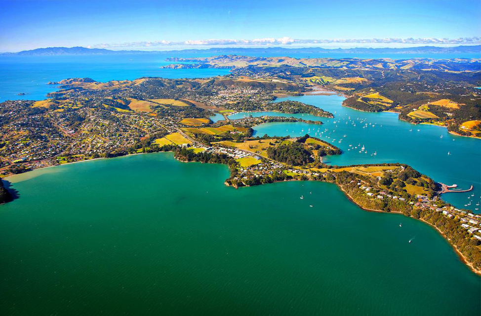 New Zealand Wine Tours North Island